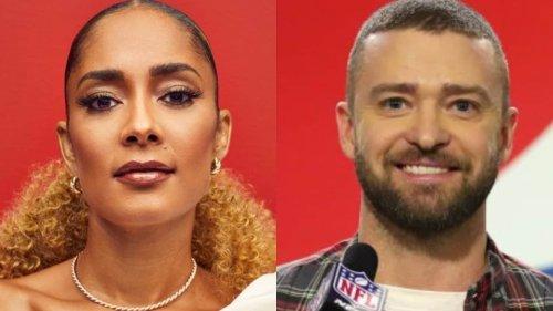 Amanda Seales slams Justin Timberlake for turning off comments on Ahmaud Arbery post - TheGrio