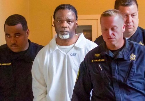 New DNA evidence reveals wrongful execution 4 years later