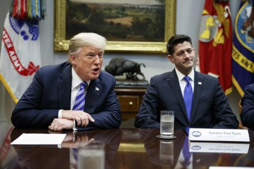 Ex-Speaker Ryan to GOP: Reject Trump, '2nd-rate imitations' - TheGrio