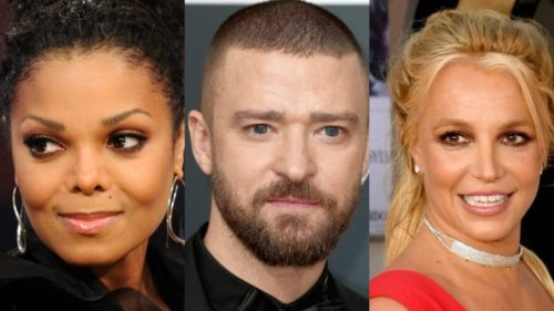 Justin Timberlake apologizes to Janet Jackson, Britney Spears for past actions - TheGrio