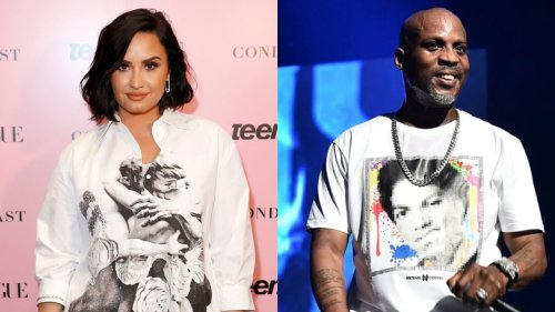 Demi Lovato on DMX's overdose: That could have been me - TheGrio