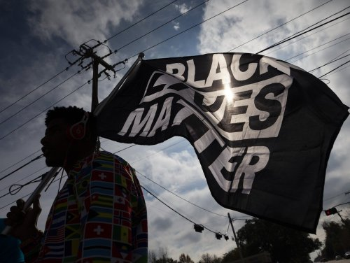Black Lives Matter opens up about its finances for the first time