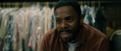 Colman Domingo stars in new 'Candyman' trailer