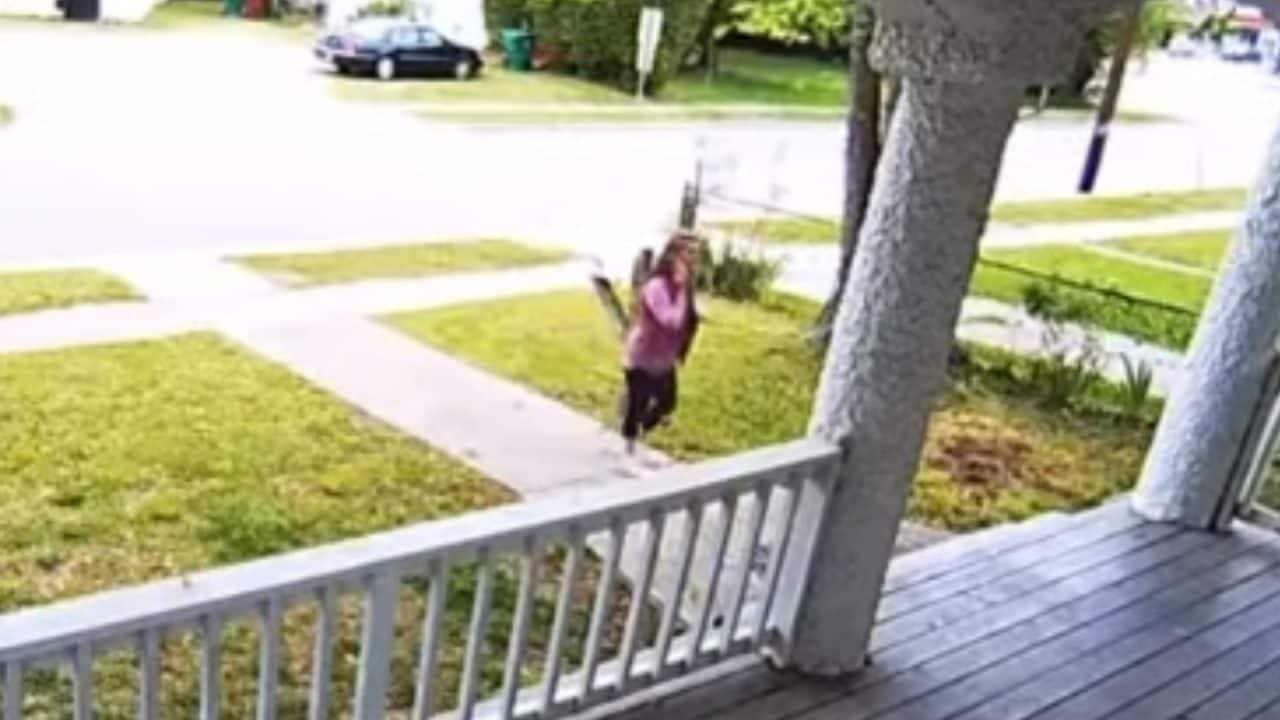 White Virginia woman tells Black neighbor 'you're not the right color' in dispute - TheGrio