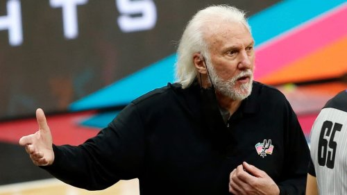 Gregg Popovich calls out politicians, NBA owners over Wright shooting - TheGrio