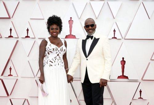 Viola Davis pays tribute to husband Julius Tennon on 18th wedding anniversary