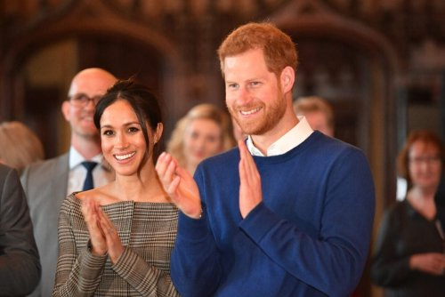 Harry asked Queen for permission to use monarch's nickname Lilbet: report - TheGrio