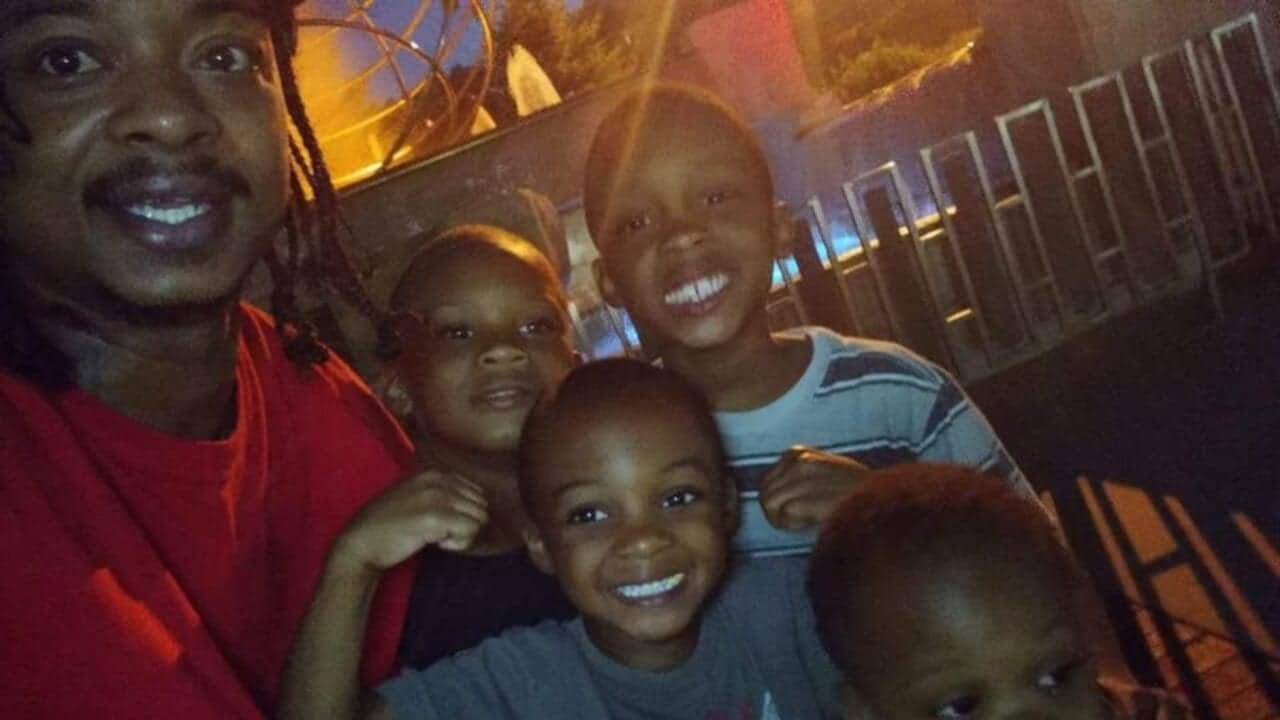 Jacob Blake's children so traumatized after shooting they'll need therapy, family says