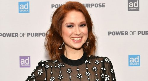 Black Twitter reacts to Ellie Kemper's 'racist' ball queen photos - TheGrio
