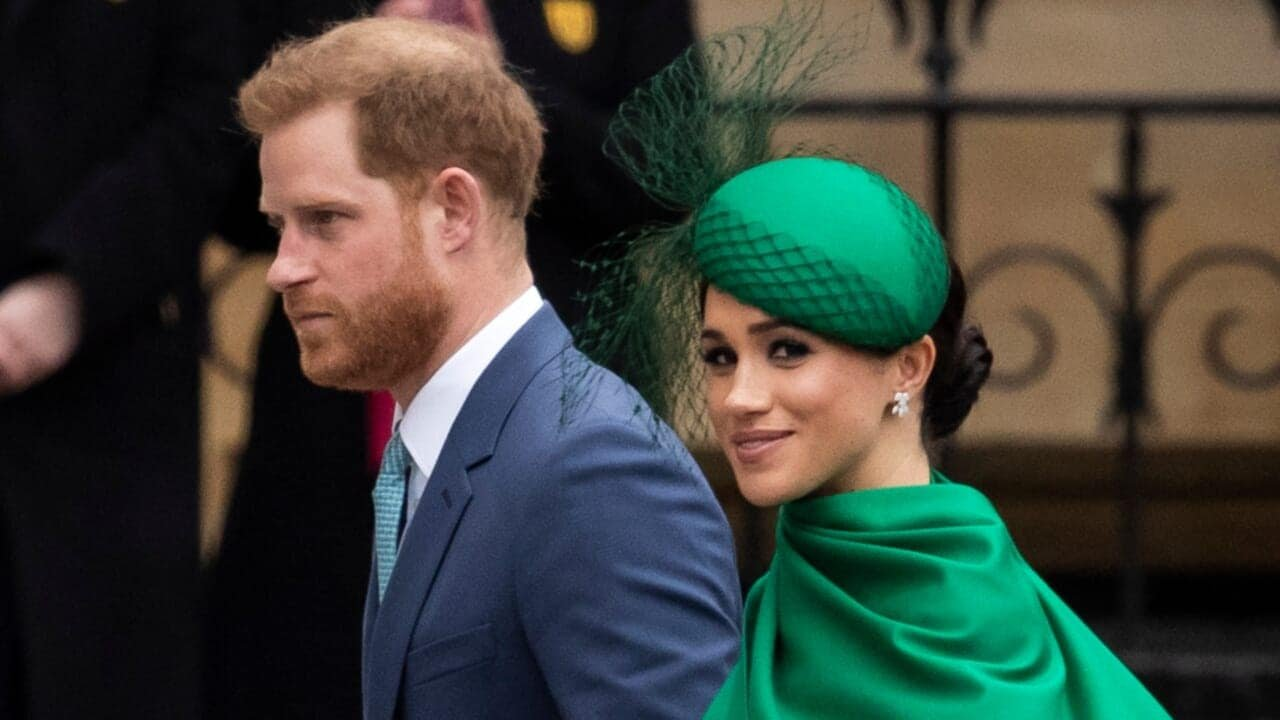 Lawyer suspended for tweeting offensive 'Black names' for Meghan, Harry's daughter - TheGrio