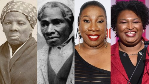 From abolitionism to women's suffrage, Black women are the pioneers of movements - TheGrio