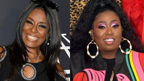 Celebrating four influential Black women music producers - TheGrio