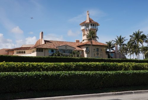 U.S. taxpayers paid over $40K for Secret Service stay at Mar-a-Lago at Trump's insistence - TheGrio