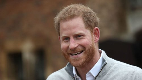 """Prince Harry """"flipped out'' over Black culture-themed gift for Baby Archie"""