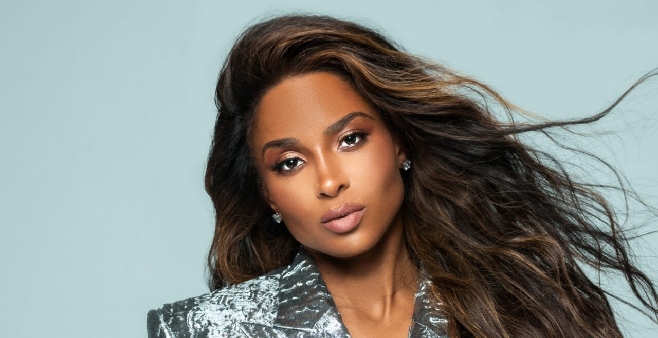 Ciara launches 'Cerving Confidence' cervical cancer screenings campaign for Black women's health