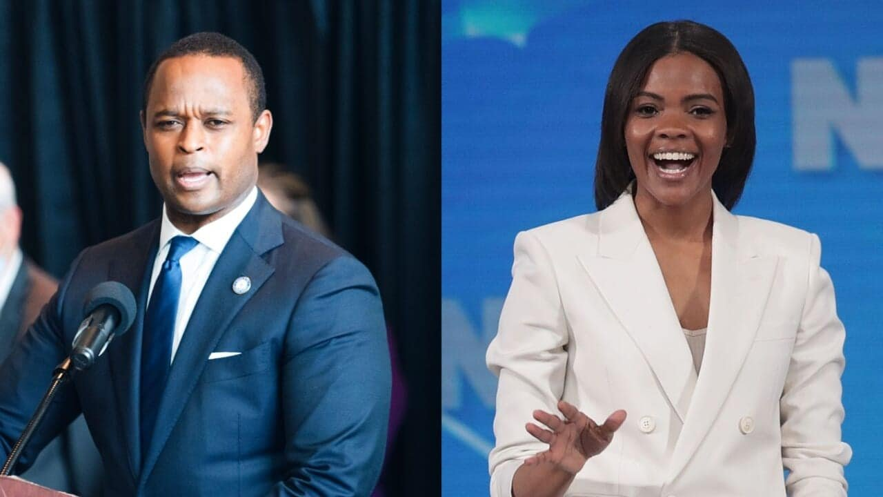 Candace Owens says Kentucky AG Daniel Cameron is the victim of racism in Breonna Taylor case