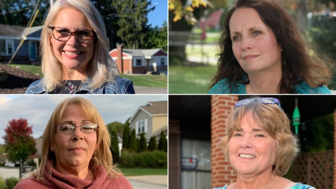 White women in this state regret voting for Trump: 'I got it wrong'