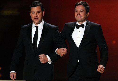 Jimmy Fallon & Jimmy Kimmel wore blackface; both remain quiet about it