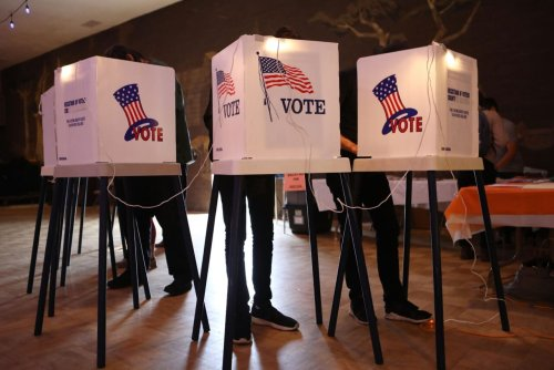 Mental health professionals provide 5 ways to limit your election anxiety - TheGrio