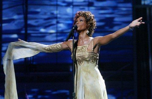 Whitney Houston hologram concert to open in Las Vegas