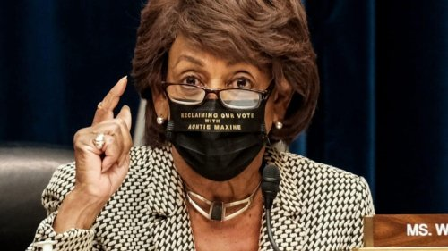 Maxine Waters slams GOP attacks over 'confrontational' comment: 'I am nonviolent' - TheGrio
