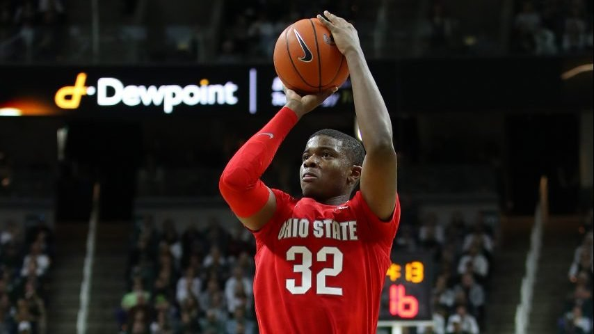 'What did I do to deserve this?' Police investigate threats on Ohio State player