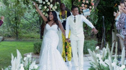 Niecy Nash addresses misconceptions about her sexuality since marriage to Jessica Betts - TheGrio