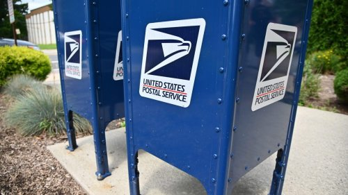 Notice something's up with USPS? There's a reason behind the mail crisis