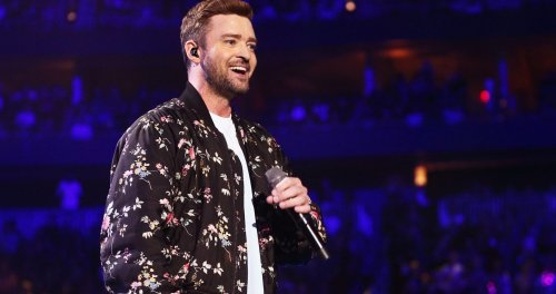 Justin Timberlake isn't a culture vulture -- he's just a dense coward