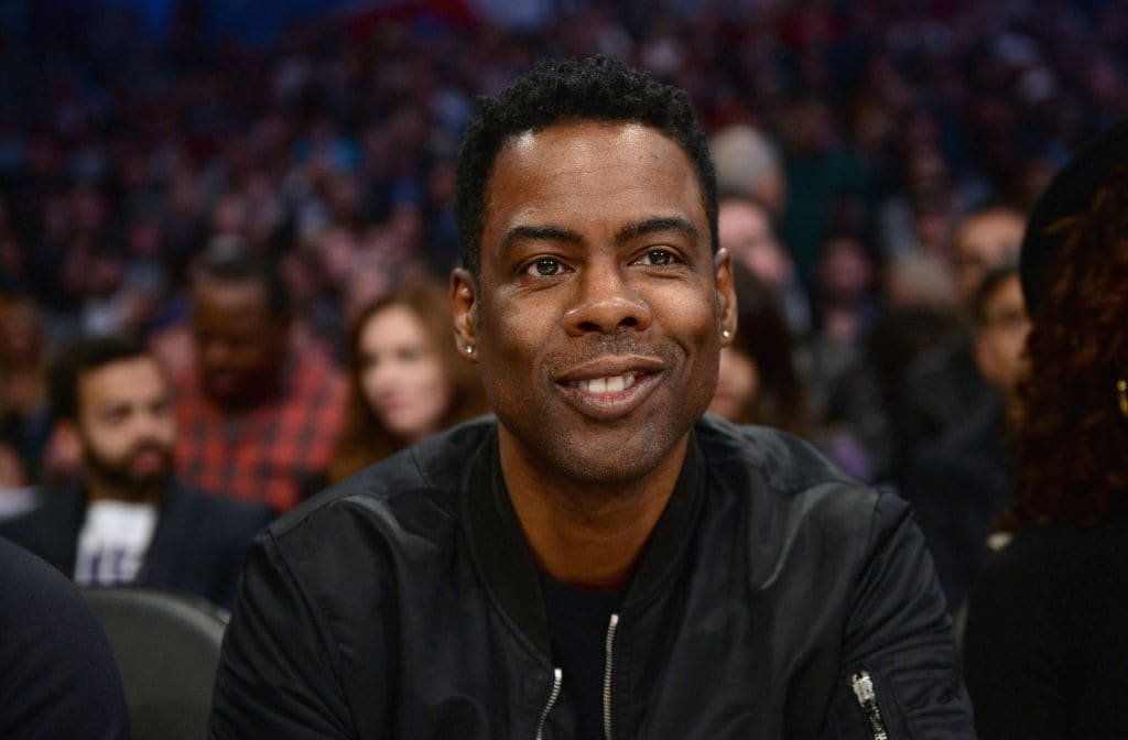 Chris Rock says Democrats made the COVID-19 pandemic worse