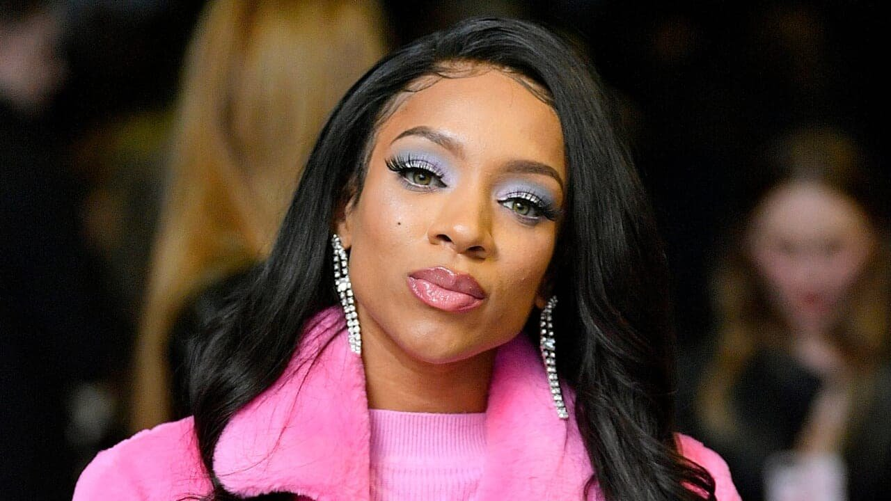 Lil Mama doubles down on transphobic controversy with 'hetero rights' comment