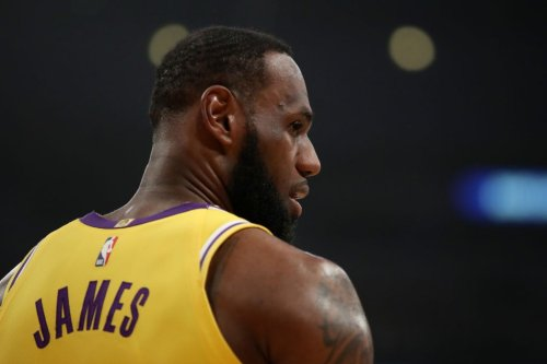 LeBron James on Trump not watching NBA: 'You trying to make me laugh?'