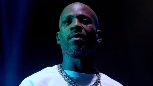 DMX to undergo brain function tests, manager says, while confirming rapper tested positive for COVID-19