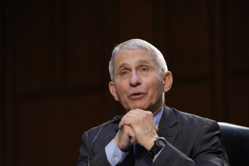 Fauci speaks on vaccine passport controversy - TheGrio