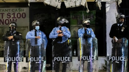 Philadelphia police to release body cam footage of Wallace shooting amid unrest - TheGrio