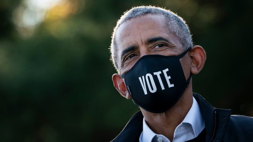 President Obama urges Black Americans to 'fight back' against voter suppression - TheGrio
