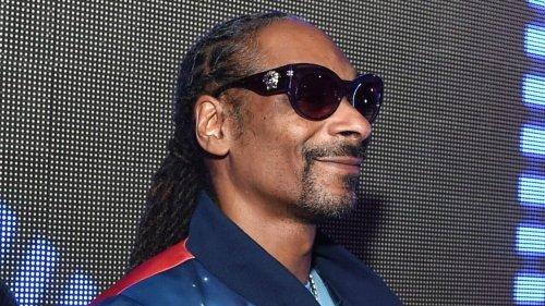 Snoop Dogg to star in new Netflix vampire thriller 'Day Shift' - TheGrio