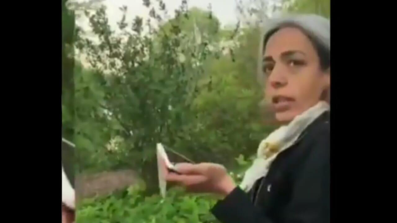 White woman calls 911, falsely accuses Black TikTokers of 'beating' her - TheGrio