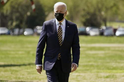 Biden moving vaccine eligibility date to April 19, official says - TheGrio