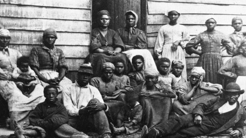 The First Memorial Day On Record Was Held By Freed African Americans