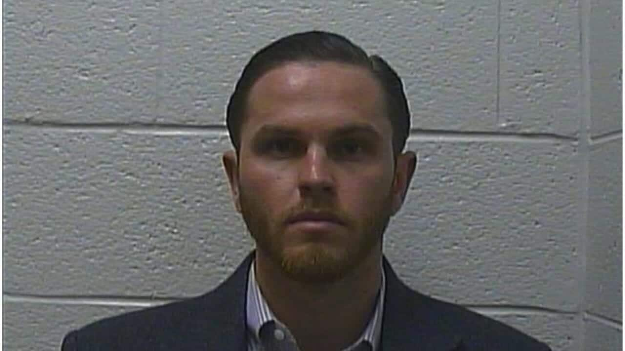 NC man charged for allegedly running into BLM protesters