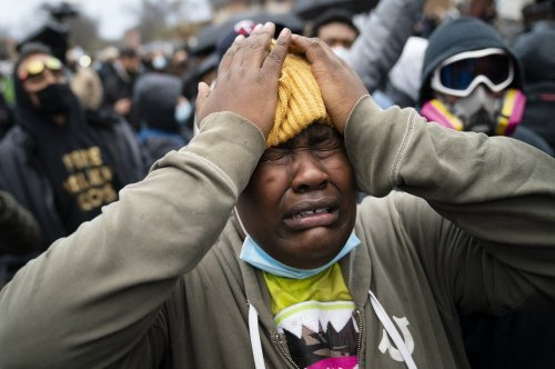 The insidious impact of police violence on Black mental health - TheGrio