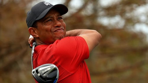 We finally know how Tiger Woods was discovered after crash
