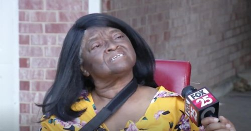 Elderly Black woman accuses officer of breaking arm; bodycam video released - TheGrio