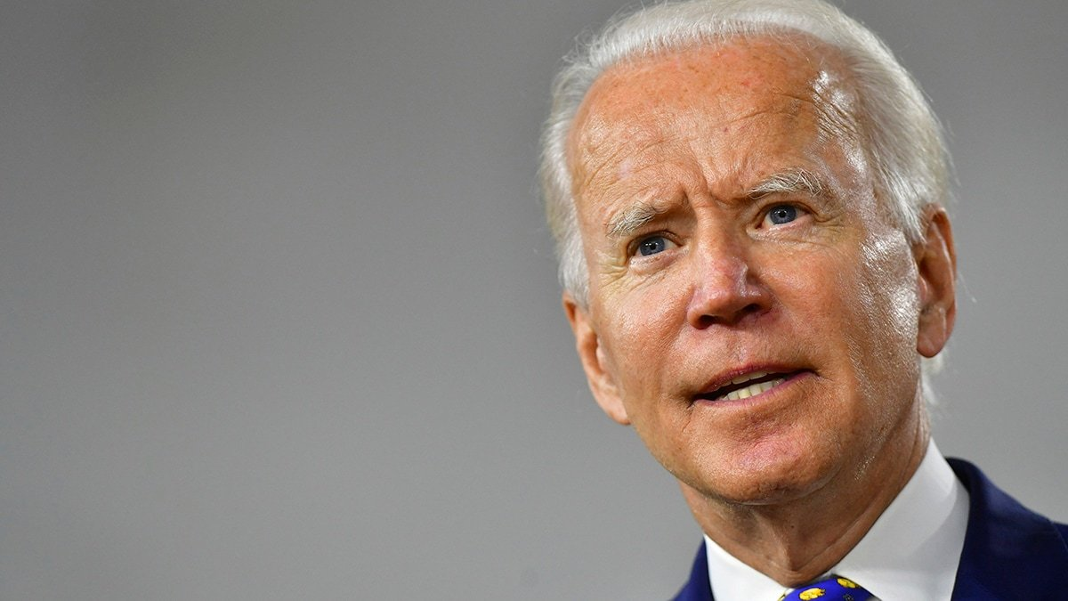 Facebook allowed hundreds of misleading ads about Biden, mail-in voting