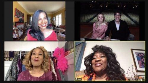 Original 'Dreamgirls' cast reunites for Broadway Cares benefit - TheGrio