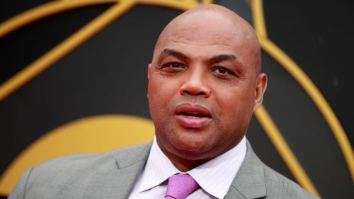 Charles Barkley says execs told him to stop jokes about women: 'they can kiss my a**'