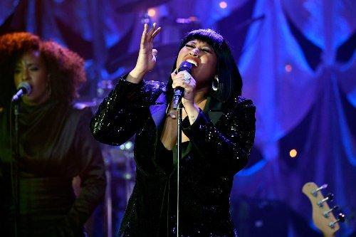 Jazmine Sullivan releases new single 'Tragic' featuring Maxine Waters
