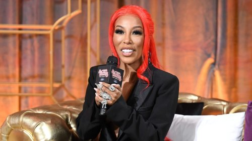Black Twitter has questions after K. Michelle debuts new look: 'Unrecognizable' - TheGrio