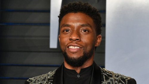 Stars honor Chadwick Boseman at Oscars 2021 ceremony - TheGrio